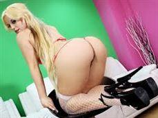 italianiporn di pornostar Blondie Fesser